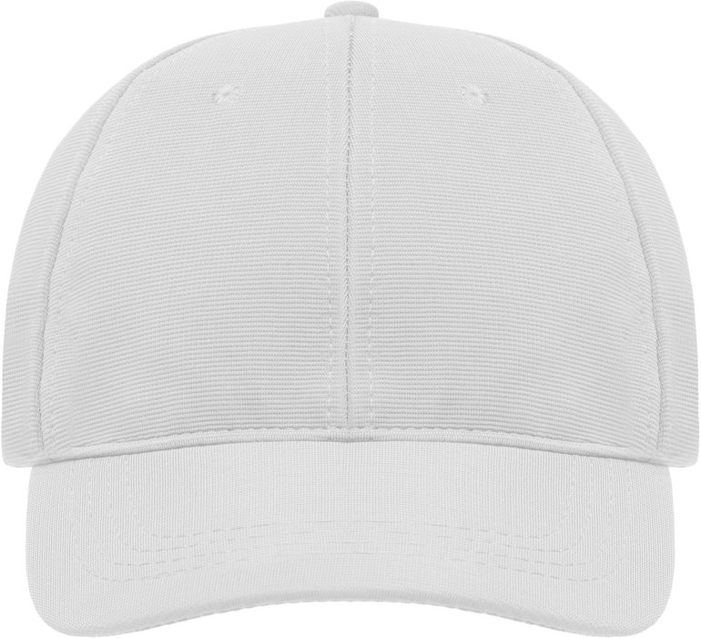 Gorra blanco g217  frente