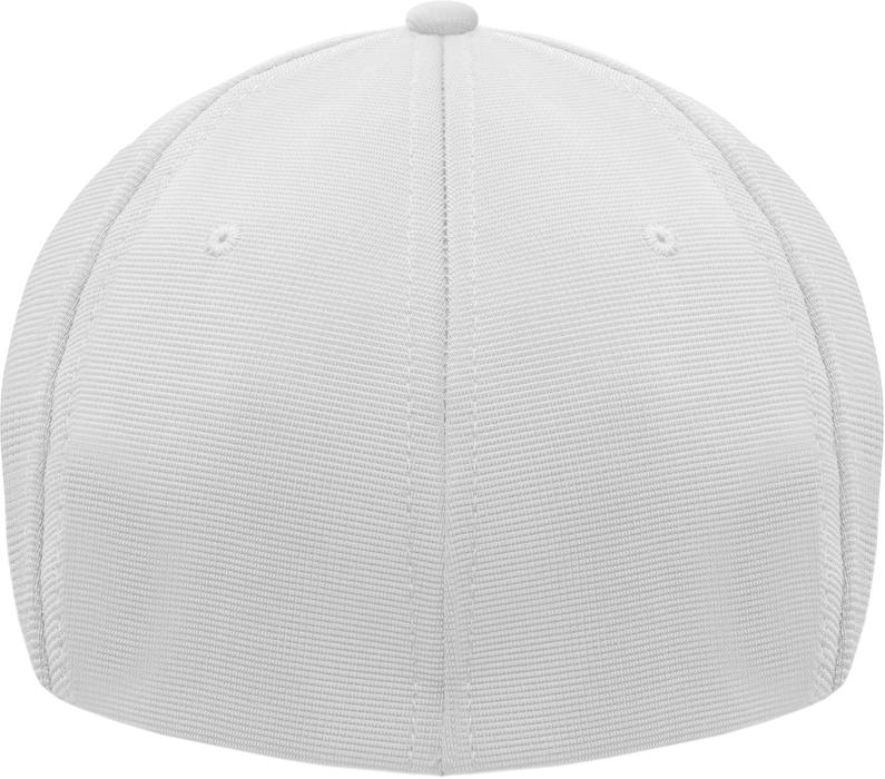 Gorra blanco g217  atras