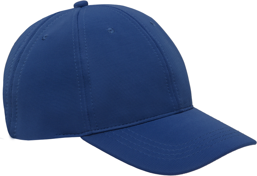 Gorra royal blue g217  perfil