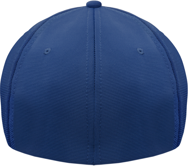 Gorra royal blue g217  atras