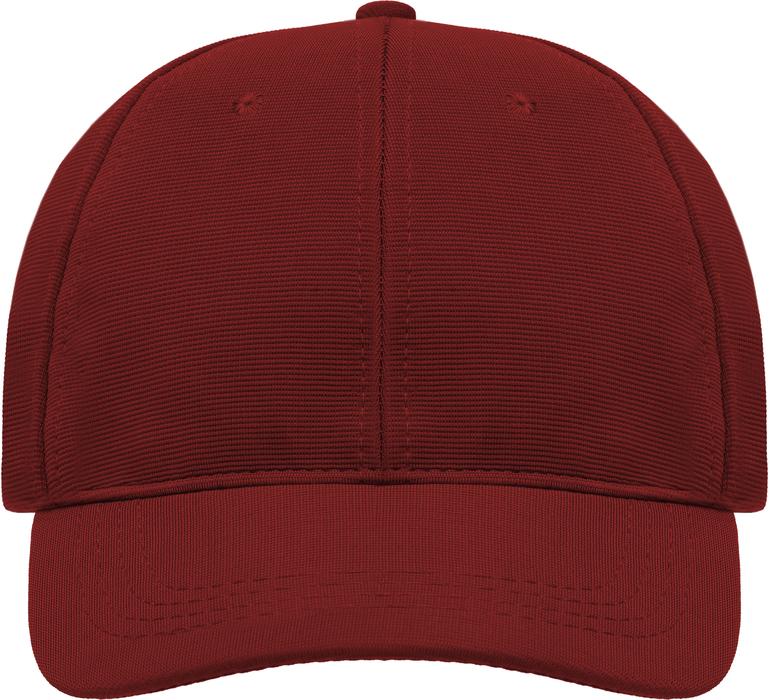 Gorra rojo g217 frente