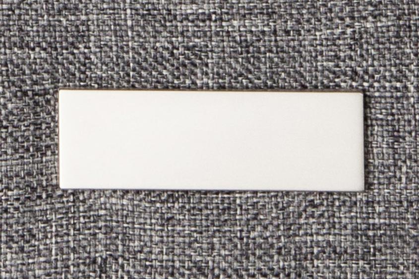 Carpeta gris c495 detalle