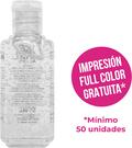 Alcohol en Gel Sanitizante 55 ml.