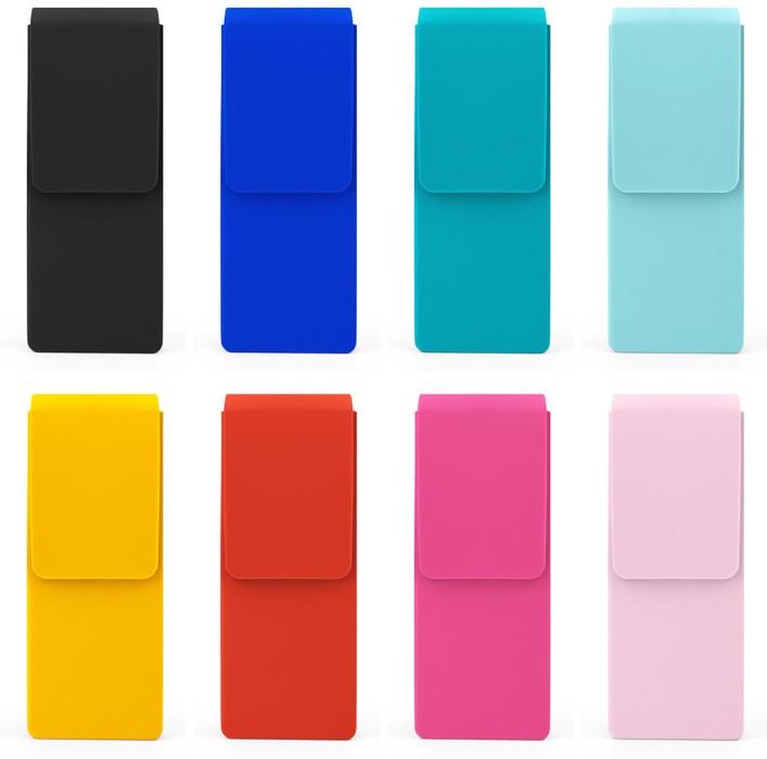 G143 pouch colores gato