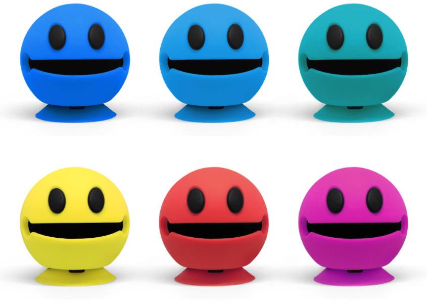 G196 smile colores gato