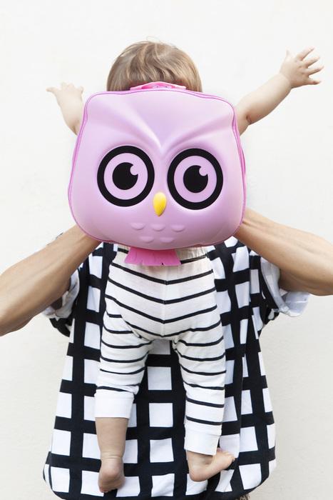 G200 owlbackpack uso