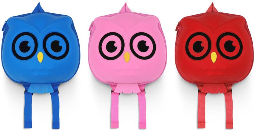 G200 owl colores gato