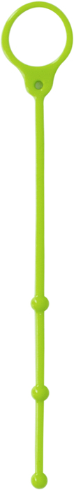 Tira silicona t586 verde
