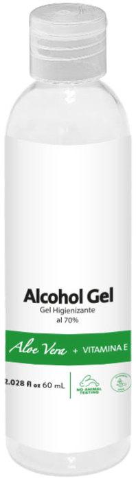 GEL ANTIBACTERIAL 60 ml