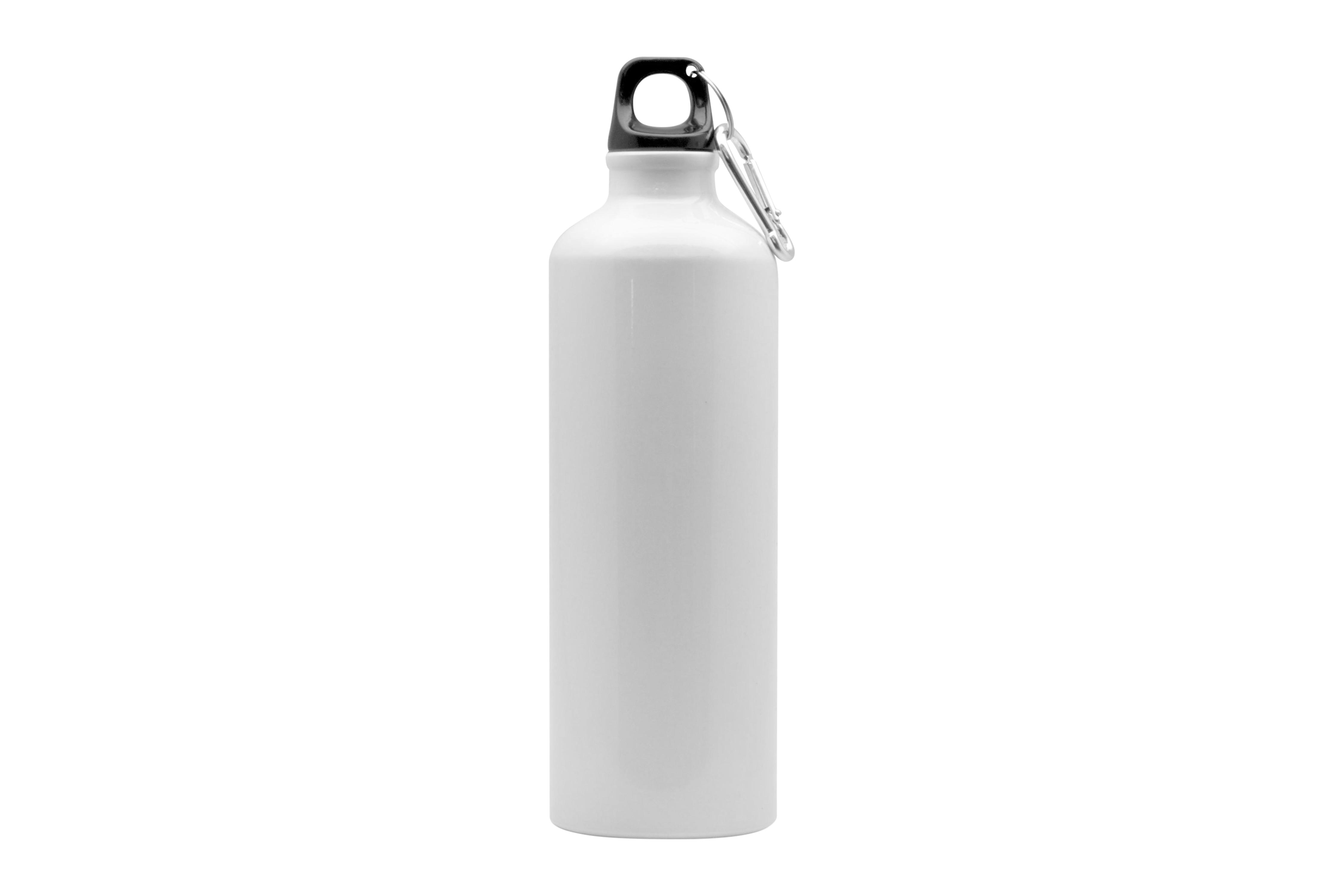 """Botella blanca """"Rex"""""""