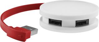 MULTIPUERTOS USB CIRCLE